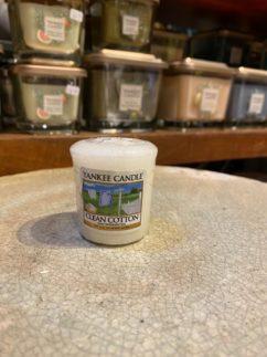 Yankee Candle Votive's